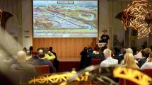 Ein Einblick in die diesjährige FKF-Convention in Europa-Park Resort © FKF
