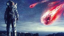 """Einmal an einer Mars Expedition teilnehmen? Dies macht """"Space"""" möglich! © Movieland"""