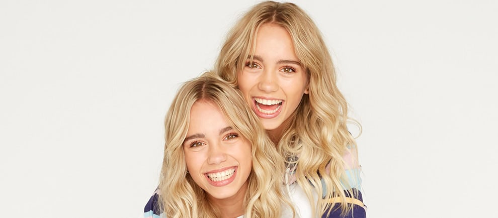 Lisa & Lena (Foto: Vanessa Maas, Credit Warner Music Central Europe)