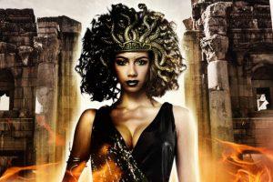 """Die griechische Mythe um """"Medusa"""" erwacht nun wieder zum Leben. © Movieland"""