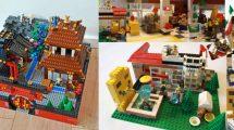 Viele spannende Einsendungen auch aus NRW! © Legoland Deutschland Resort