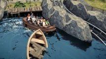 """Das """"Rocking Boat"""" könnte Themenfahrt auf ein neues Level heben © Mack Rides"""