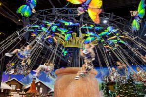 Plopsa expandiert nach Tschechien! Ein weiterer Indoor Freizeitpark wird in Prag entstehen © Plopsa