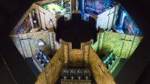 Interaktiver Spaß auf geringem Raum - Der GameChanger © Lagotronics Projects