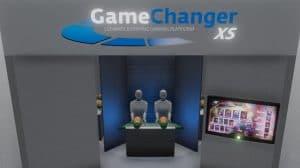 """""""GameChanger XS"""" © Lagotronics Projects"""