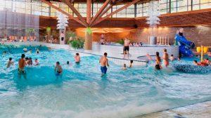 Mit dem badkap Gutschein einen günstigen Tag im badkap erleben! © badkap