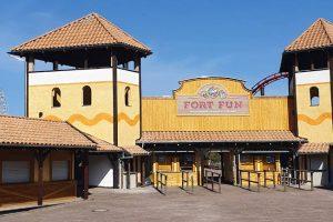 © Fort Fun Abenteuerland