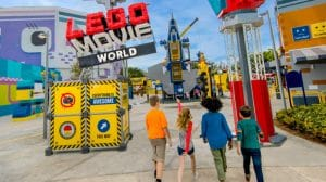 """LEGO Movie World"" © Legoland Billund Resort"