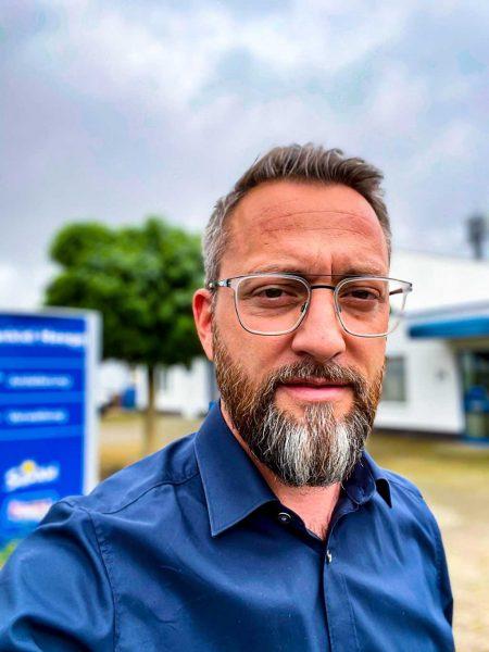 Neuer Sunkid Heege Geschäftsführer Michael Kalsch © Sunkid-Heege