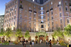 liseberg grand curiosa hotel eingang neu 2020