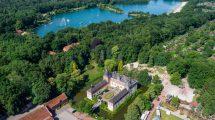 Fast alle Bereiche in Dankern haben für Tagesgäste und Urlaubsgäste wieder geöffnet. © Freizeitzentrum Schloss Dankern