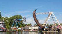 Drayton Manor der neuste Park der Looping Group © Drayton Manor