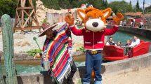 Los Rapidos © Fort Fun Abenteuerland