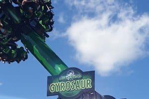 gullivers valley gyrosaur