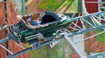 """""""Racing"""" schließt nach mehr als 40 Jahren Spaß © Bakken"""