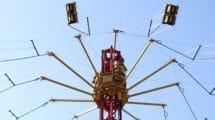 Swing Tower © SBF Visa