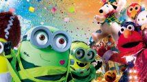 Minions Halloween © Universal Studios Japan