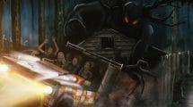 """Entdecke den mysteriösen Wald von """"Torchlight"""" und löse das Rätsel! © Katapult"""