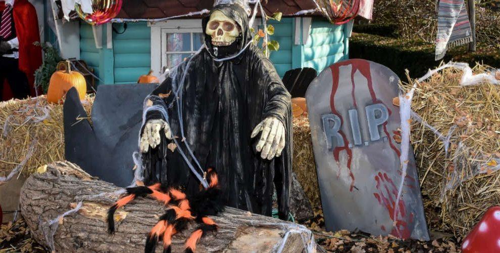 Halloween in Kernie's Familienpark © Wunderland Kalkar