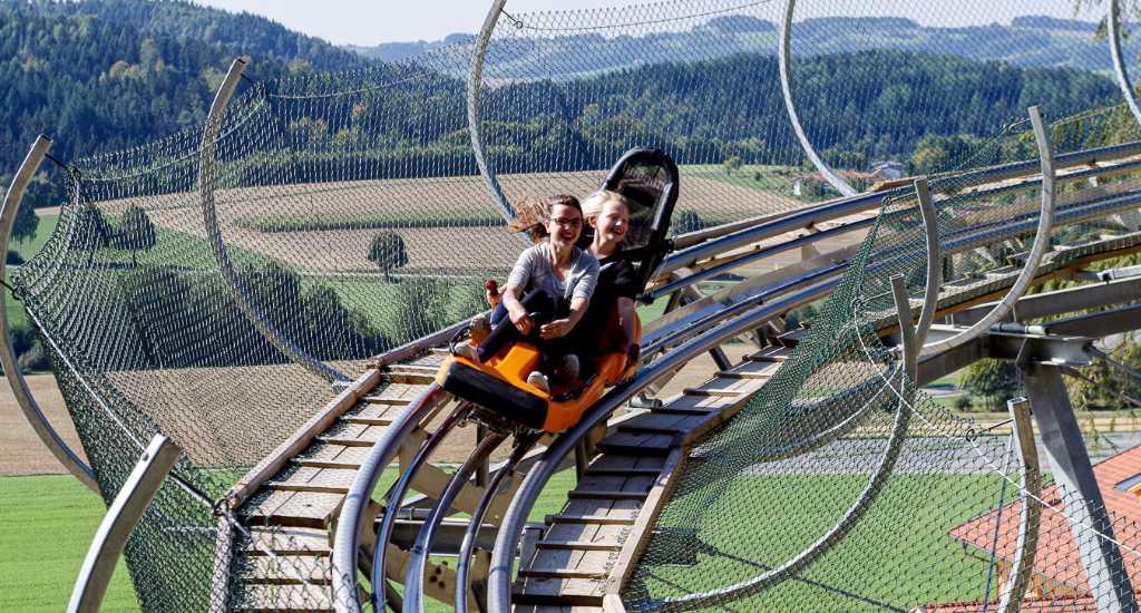 edelwies coaster