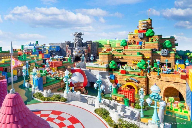universal studios japan super nintendo world 2020 5