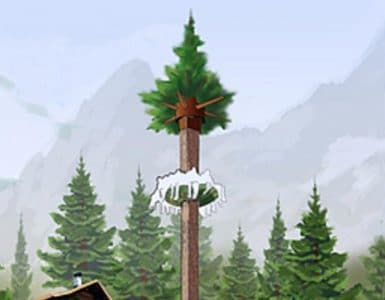 Mountain Tower © Mountain Innovations